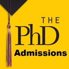 admission to a doctorate of psychology For the experimental psychology program only: based on availability in the program, strong applications will continue to be examined and admission scholarships are available for all eligible candidates.